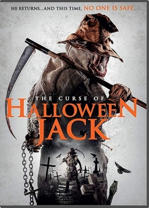 The Curse Of Halloween Jack (2019)